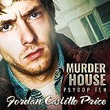 Murder House: PsyCop, Book 10