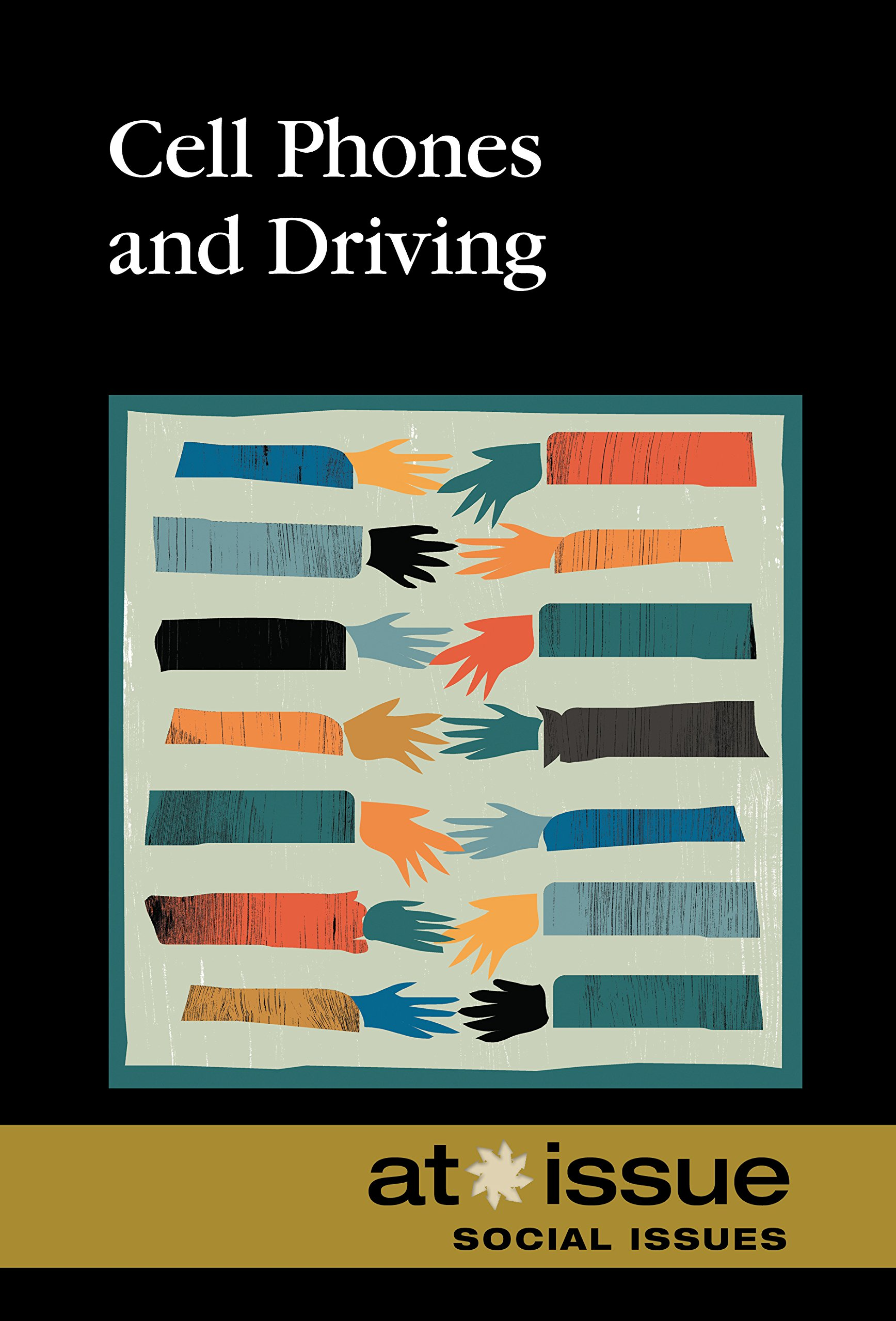 Cell Phones and Driving (At Issue) pdf