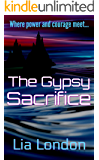 The Gypsy Sacrifice (The Gypsy Pearl Book 3)