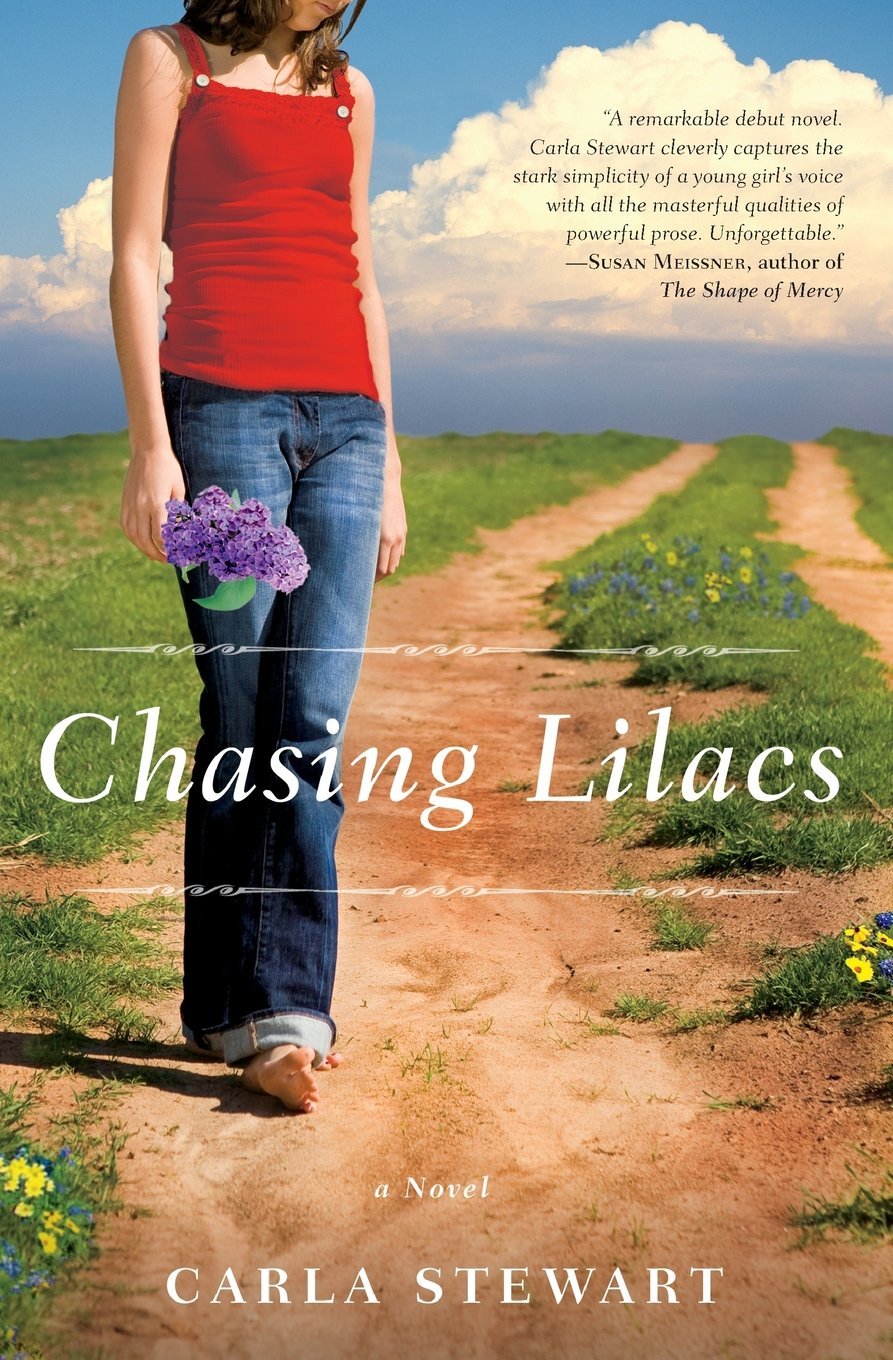 Read Online Chasing Lilacs: A Novel ebook