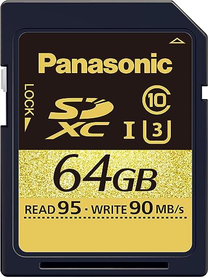 32 GB SD HC SDHC High Speed Class 10 Speicherkarte für Panasonic LUMiX DMC-Tz 31
