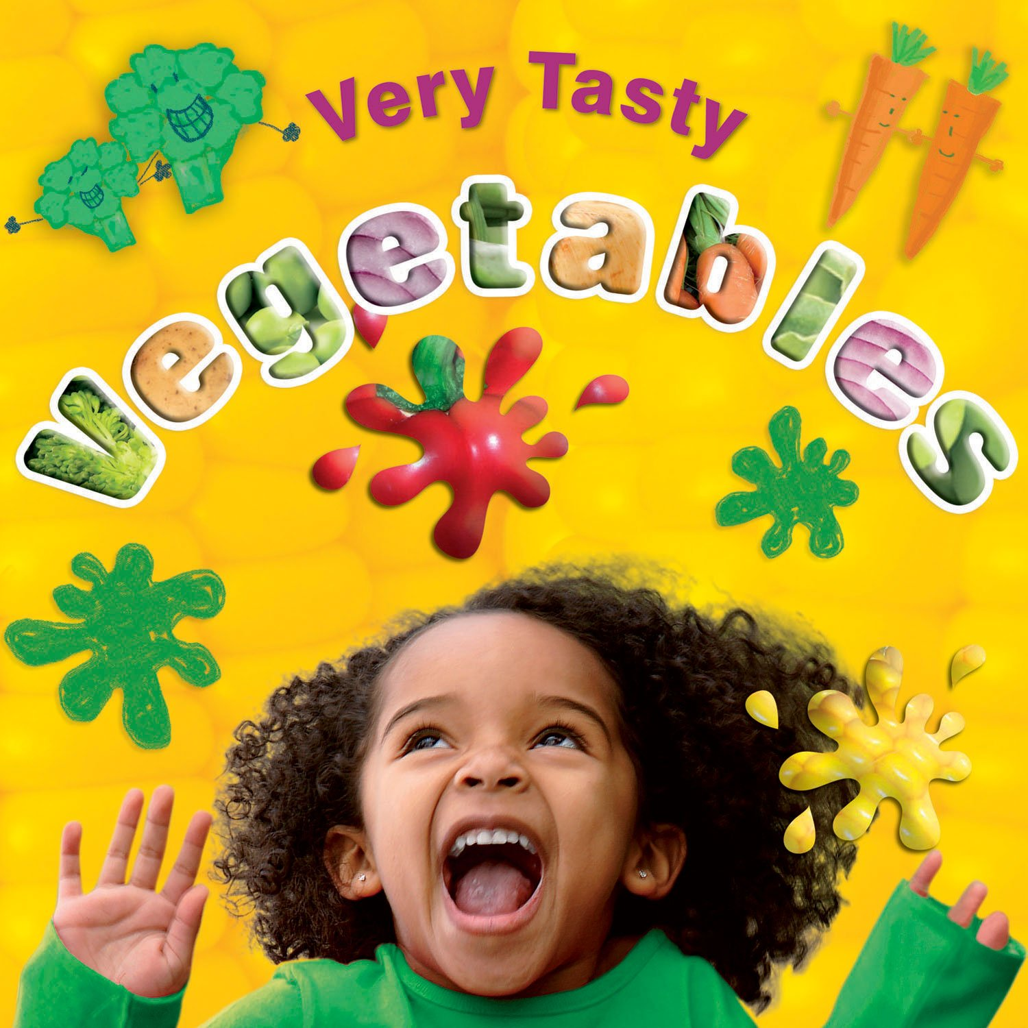 Read Online Very Tasty Vegetables ebook