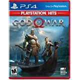 God of War - PlayStation Hits - PlayStation 4
