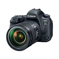 Canon EOS 6D II Kit (24-105mm f/4L IS II USM)
