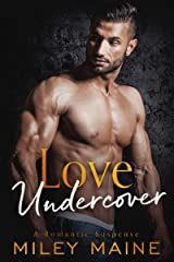 Love Undercover: A Romantic Suspense (Sinful Temptation Book 2) Kindle Edition