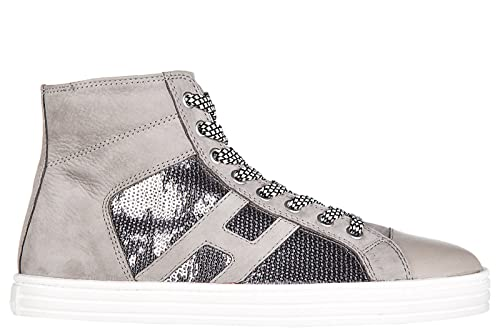 hogan rebel sneakers alte