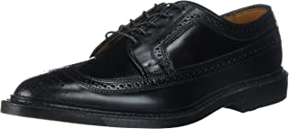 product image for Allen Edmonds Men's MacNeil Long Wing Tip Blucher Oxford