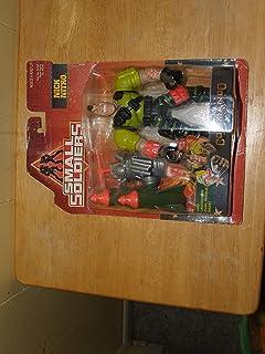 Amazon.com: Pequeñas Soldados grandes chip Hazard 1998 ...