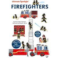 Ultimate Spotlight: Firefighters: 1
