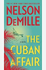The Cuban Affair: A Novel Kindle Edition