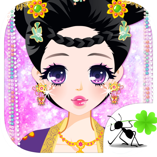Lady of the Dynasty - Costume Beauty -