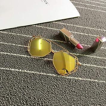 MoHHoM Gafas De Sol para Niños, Moda Niños Niños Gafas De ...