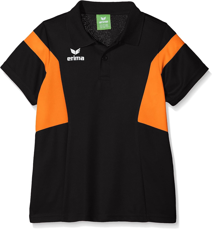 Unisex ni/ños Erima GmbH Classic Team Polo de Tenis
