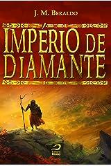 Império de Diamante (Reinos Eternos) eBook Kindle