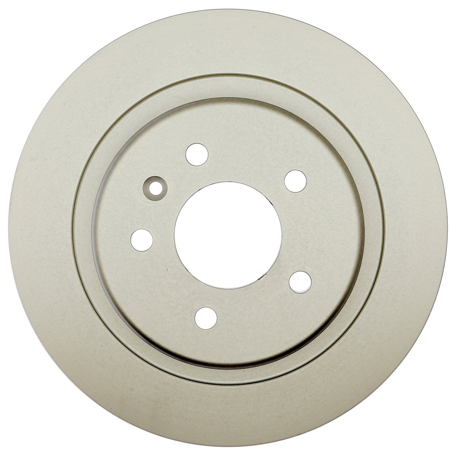 ACDelco 18A82032 Professional Disc Brake Rotor