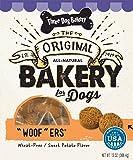 Three Dog Bakery Wheat Free Sweet Potato Woofer