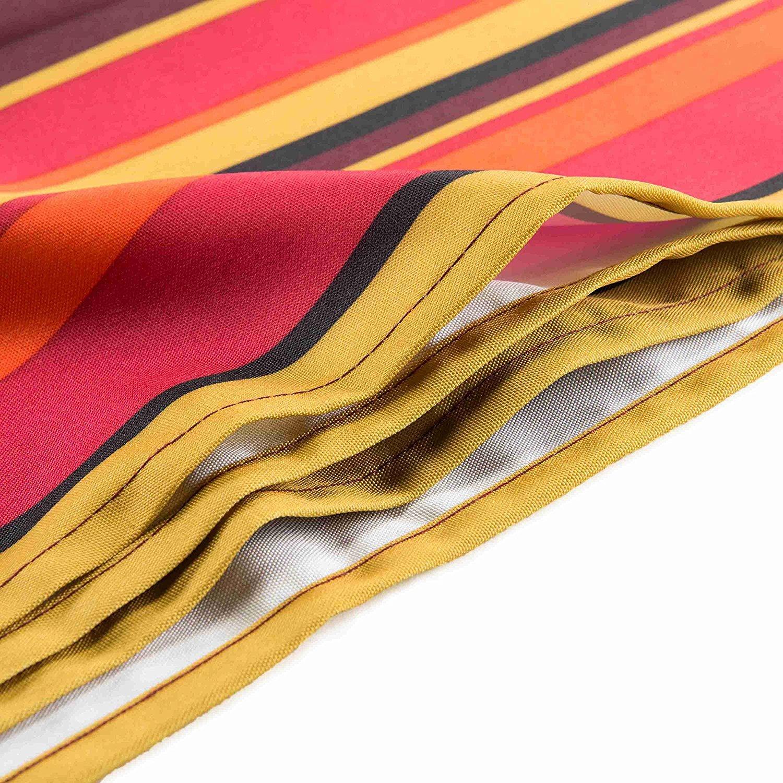 Rouge Asvert Nappe de Table Rectangulaire Carreaux Toile Antitaches Tissu Vichy pour Restaurant Salle /à Manger 140x220cm