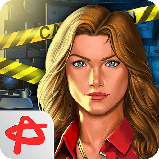 Crime City Detective: Hidden Object (Crime Mystery Game)