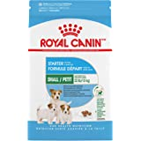 Royal Canin Size Health Nutrition Small Starter Mother and Babydog Dry Dog Food