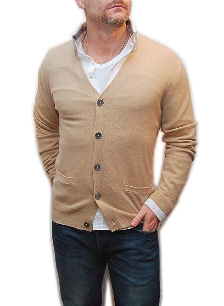 Amazon.com: polo ralph lauren para hombre chaqueta de punto ...
