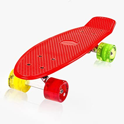 f8124c660b6 Image Unavailable. Image not available for. Color  RockBirds Complete  Skateboards