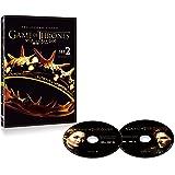 ゲーム・オブ・スローンズ 第二章:王国の激突セット2(2枚組) [DVD]