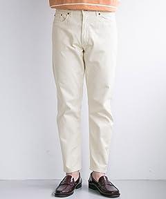 Freemans Sporting Club JP Pique 5-Pocket Pants UF84-14B004