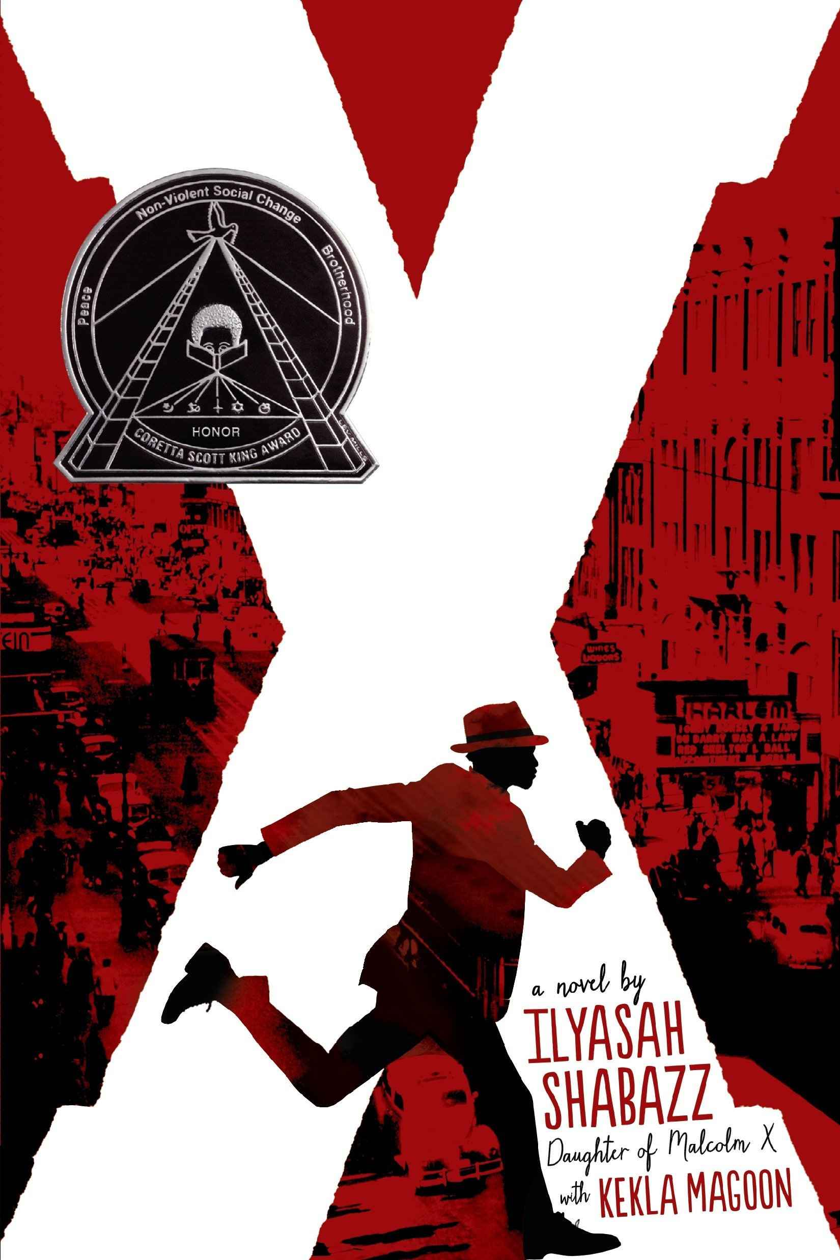 Image result for x a novel