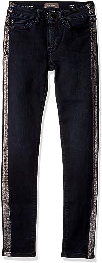 DL1961 Girls' Chloe Skinny Fit Jean