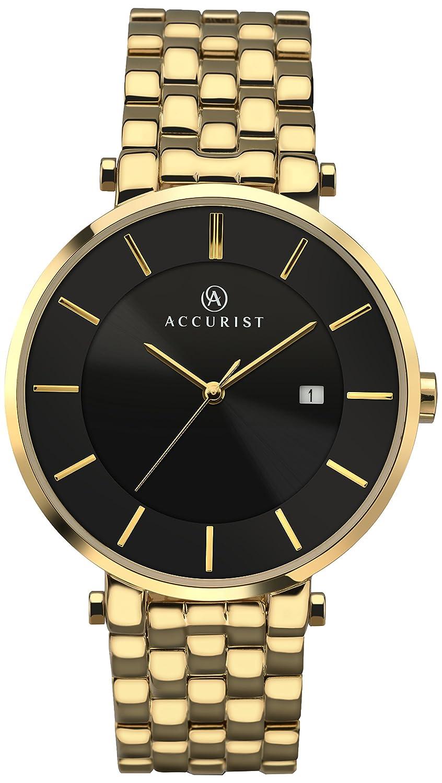 Accurist Herren-Armbanduhr Analog Quarz 7090.01