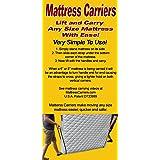 Mattress Carriers Mattress Straps