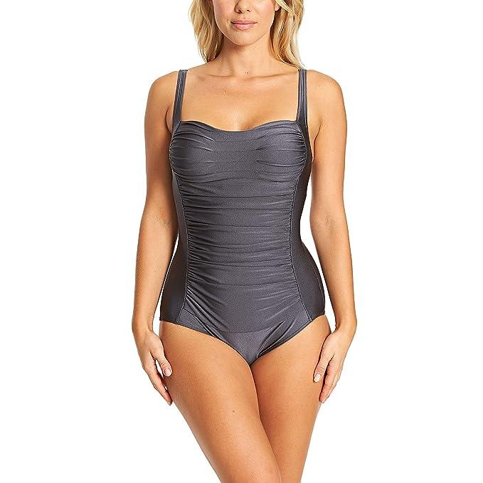 Women Swimwear, Surfwear & Wetsuits Zoggs Womens Bruny Ruch