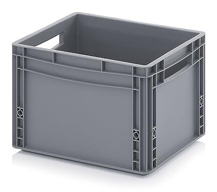 Euro de cajas Euro Box 40 x 30 x 27 cm incluye ZOLLSTOCK ...