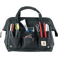 Carhartt Legacy Tool Bag 14-Inch, Black