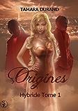 Hybride 1: Origines (SK.PARANORMALE)