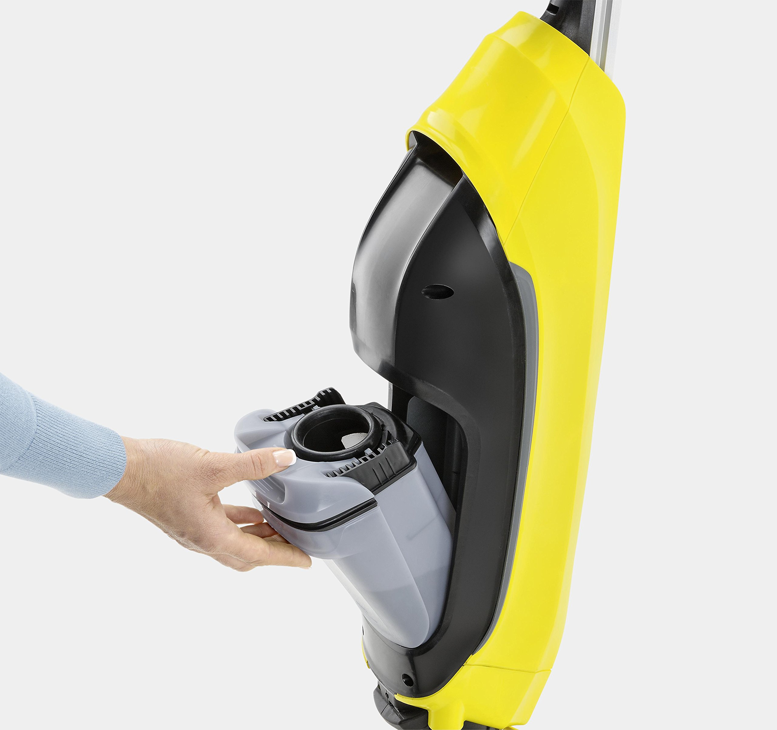 KARCHER FC5 Hard Floor Cleaner - Yellow by Karcher (Image #10)