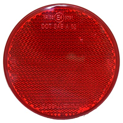 TYC 17-5575-00 Reflex Reflector: Automotive
