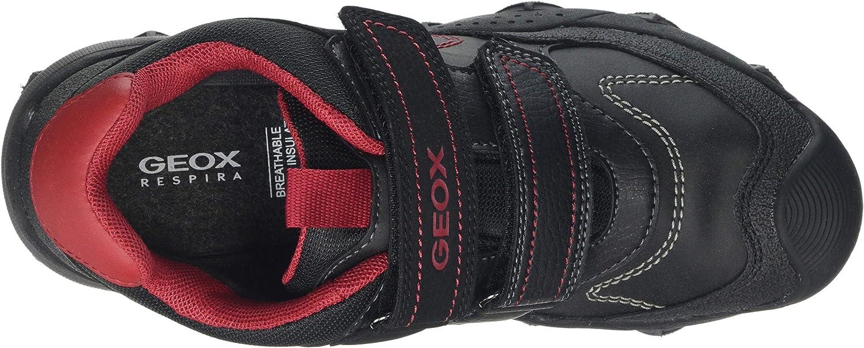 Amigo por correspondencia Pertenecer a Estrella  Schuhe Geox Jungen J Buller Boy B ABX D Sneaker Schuhe & Handtaschen  tuvendor.com