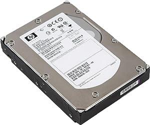 HP 411089-B22 300 GB Ultra 320 SCSI 15K RPM 3.5-Inch Bare Hard Drive
