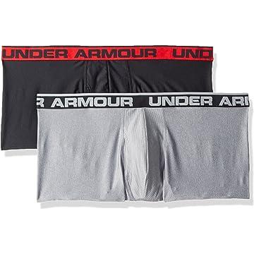 mini Under Armour O-Series 3in Boxer jock