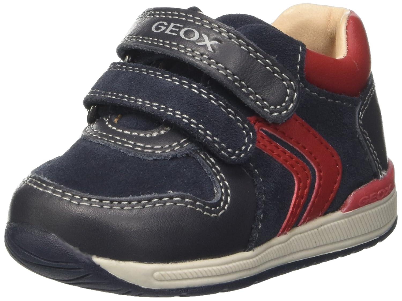 Geox B Rishon Boy a Walking Baby Shoes B640RA022NB