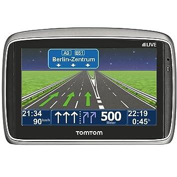 TomTom Go 750 Live - Navegador GPS