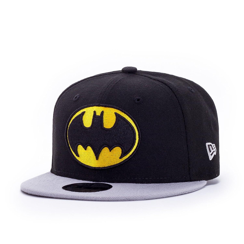 Cappellino 9Fifty OTC Batman New Era cappellino baseball cap snapback cap black Taglia: S/M