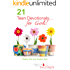 21 Teen Devotionals... for Girls! (True Beauty Books)