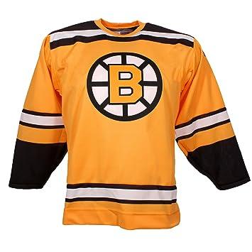 f73541d5b CCM Boston Bruins Vintage Replica Jersey 1966 (Away) - Medium ...