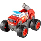 Fisher-Price Nickelodeon Blaze and the Monster Machines, Transforming Fire Truck