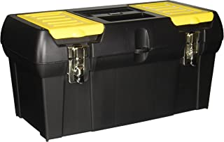 product image for Stanley 019151M 19-inch Series 2000 Tool Box with Tray(Assorted item)