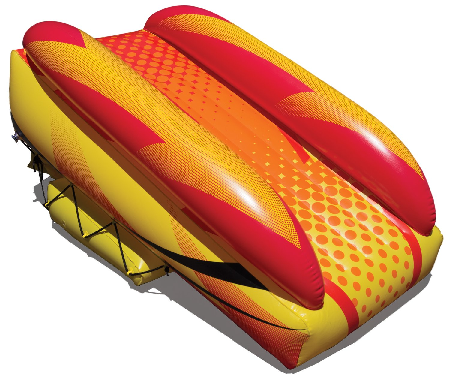 Poolmaster 86233 Aqua Launch Inflatable Pool Slide