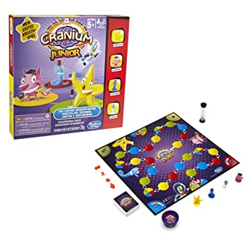 cranium junior hasbro