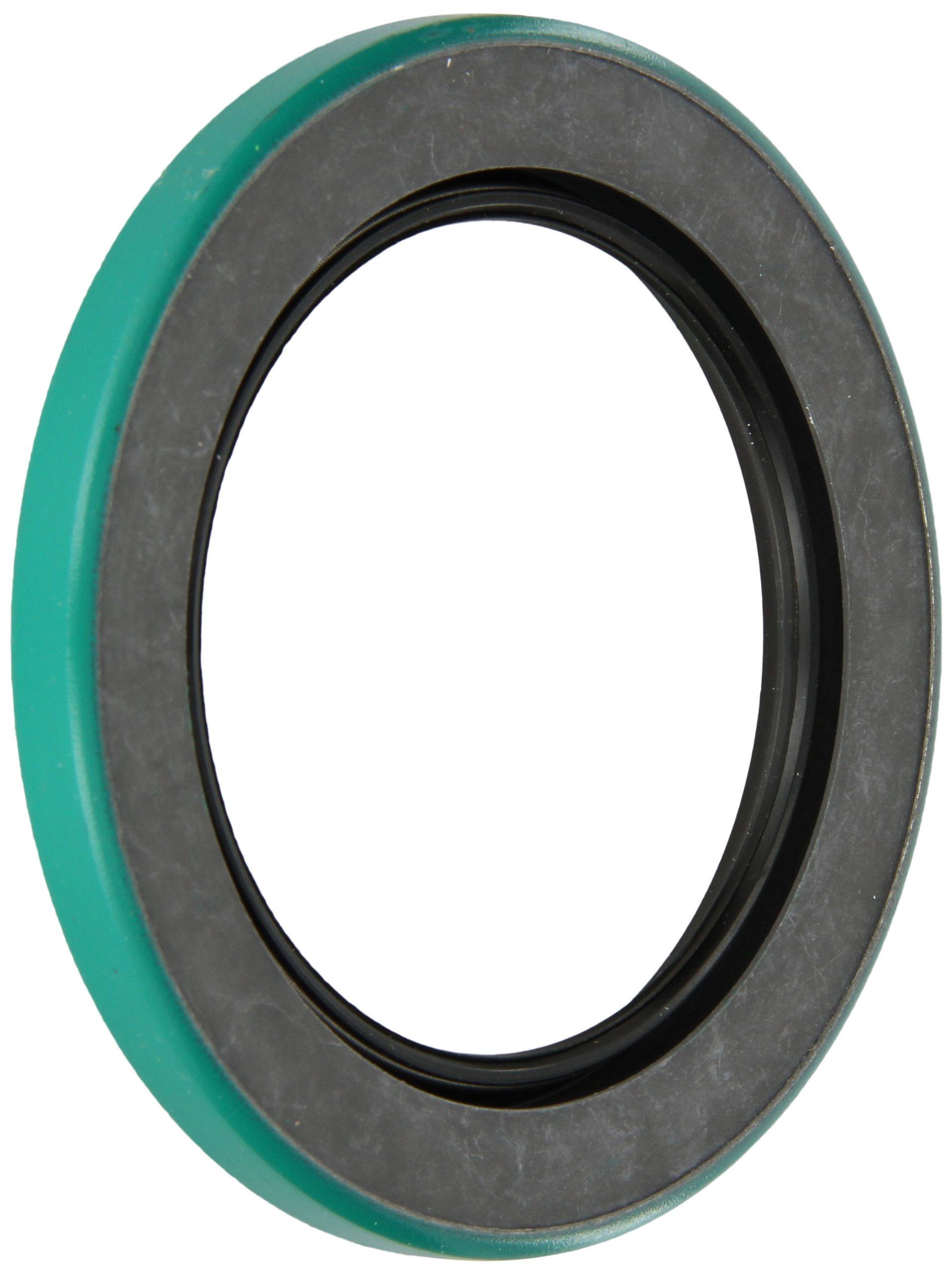 SKF 28817 LDS & Small Bore Seal, R Lip Code, CRWH1 Style, Inch, 2.875'' Shaft Diameter, 4.125'' Bore Diameter, 0.375'' Width